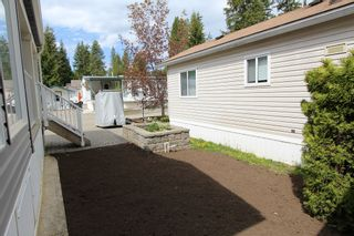 Photo 23: 175 3980 Squilax Anglemont Road in Scotch Creek: North Shuswap Manufactured Home for sale (Shuswap)  : MLS®# 10159462