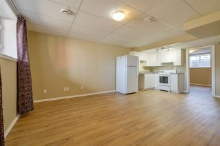 Photo 25: 10320 152 Street in Edmonton: Zone 21 House Half Duplex for sale : MLS®# E4231889