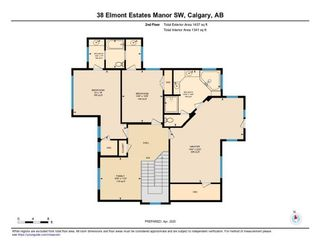 Photo 49: 38 Elmont Estates Manor SW in Calgary: Springbank Hill Detached for sale : MLS®# C4293332