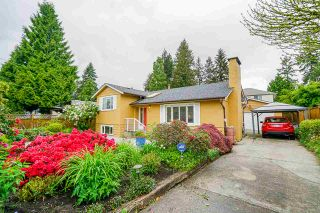 """Photo 2: 649 CHAPMAN Avenue in Coquitlam: Coquitlam West House for sale in """"Coquitlam West/Oakdale"""" : MLS®# R2455937"""
