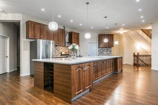 Photo 5: 5 ELVEDEN SW in Calgary: Springbank Hill Detached for sale : MLS®# A1046496