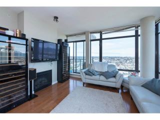 """Photo 4: 2903 2345 MADISON Avenue in Burnaby: Brentwood Park Condo for sale in """"ORA ONE"""" (Burnaby North)  : MLS®# R2370295"""