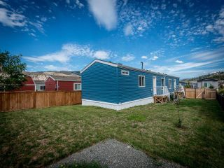 Photo 14: 12 7805 DALLAS DRIVE in Kamloops: Campbell Creek/Deloro Manufactured Home/Prefab for sale : MLS®# 152738