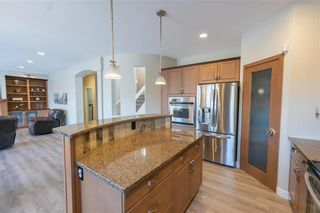 Photo 6: 93 Mardena Crescent in Winnipeg: Van Hull Estates Residential for sale (2C)  : MLS®# 202105532