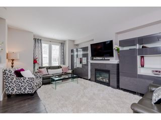 """Photo 2: 21031 79A Avenue in Langley: Willoughby Heights Condo for sale in """"Kingsbury at Yorkson South"""" : MLS®# R2448587"""