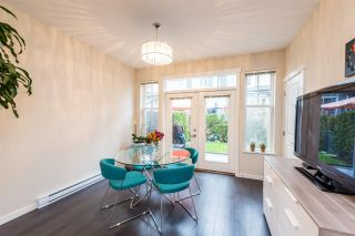 Photo 11: 45 3470 HIGHLAND DRIVE in Coquitlam: Burke Mountain Townhouse for sale : MLS®# R2266247