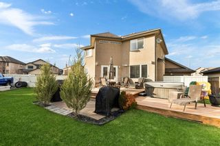 Photo 32: 1 Everglade Place SW in Calgary: Evergreen Detached for sale : MLS®# A1104677