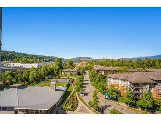 """Photo 2: 903 651 NOOTKA Way in Port Moody: Port Moody Centre Condo for sale in """"SAHALEE"""" : MLS®# R2617263"""