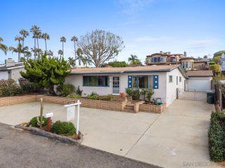Photo 1: SOLANA BEACH House for sale : 3 bedrooms : 654 Glenmont