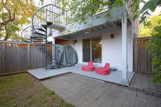 Photo 23: 2308 16A Street SW in Calgary: Bankview Row/Townhouse for sale : MLS®# A1126043