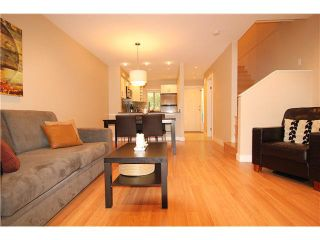 "Photo 10: 30 2978 WALTON Avenue in Coquitlam: Canyon Springs Townhouse for sale in ""CREEK TERRACE"" : MLS®# V1084582"
