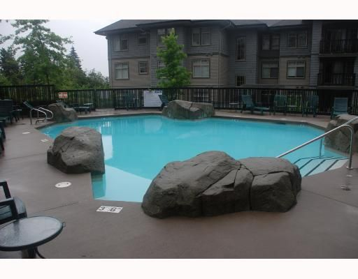 """Photo 4: Photos: 403 2958 WHISPER Way in Coquitlam: Westwood Plateau Condo for sale in """"SUMMERLIN AT SILVER SPRINGS"""" : MLS®# V682850"""