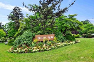 """Photo 18: 208 1169 EIGHTH Avenue in New Westminster: Moody Park Condo for sale in """"Fraser Garden"""" : MLS®# R2593967"""