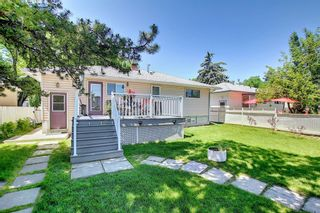 Photo 5: 7620 21 A Street SE in Calgary: Ogden Detached for sale : MLS®# A1119777