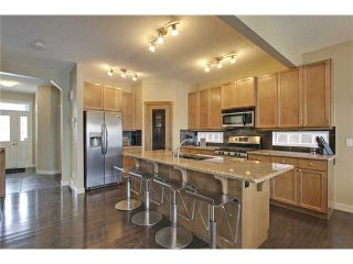 Photo 3: 212 25 Avenue NW in Calgary: Tuxedo Residential Attached for sale : MLS®# C3651686