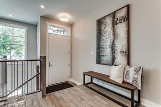 Photo 5: 1587 38 Avenue SW in Calgary: Altadore Row/Townhouse for sale : MLS®# A1020976