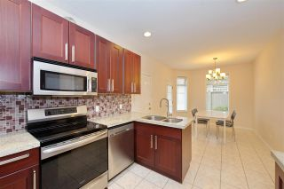 Photo 3: 5 6031 FRANCIS Road in Richmond: Woodwards Townhouse for sale : MLS®# R2577455