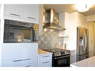 Photo 10: 1210 738 3 Avenue SW in CALGARY: Eau Claire Condo for sale (Calgary)  : MLS®# C3591064