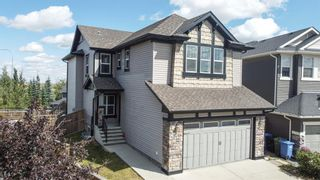 Main Photo: 143 SAGE VALLEY Circle NW in Calgary: Sage Hill Detached for sale : MLS®# A1141595