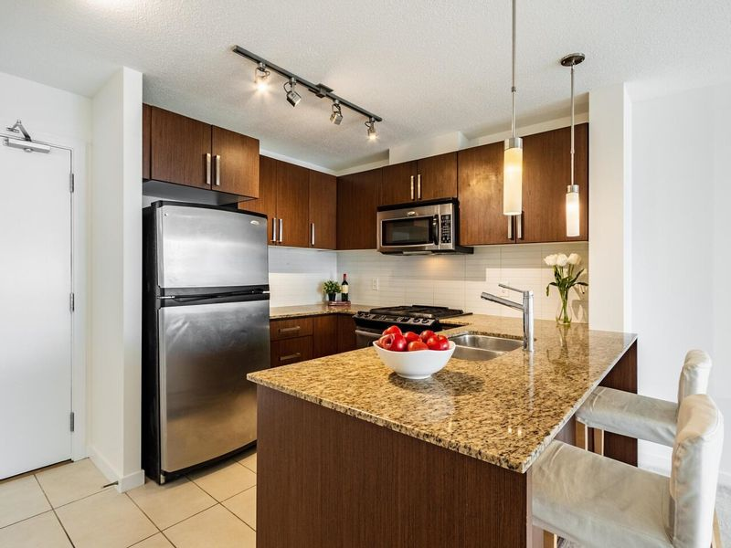 FEATURED LISTING: 2801 - 9888 CAMERON Street Burnaby