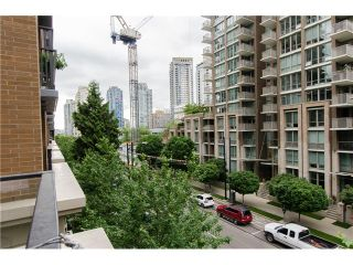 Photo 12: 412 1088 RICHARDS Street in Vancouver West: Home for sale : MLS®# V1127405