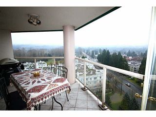 """Photo 9: 1301 1196 PIPELINE Road in Coquitlam: North Coquitlam Condo for sale in """"The Hudson"""" : MLS®# V1120885"""