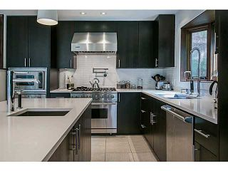 Photo 9: KITS POINT in Vancouver: Kitsilano Condo for sale (Vancouver West)  : MLS®# V1057932