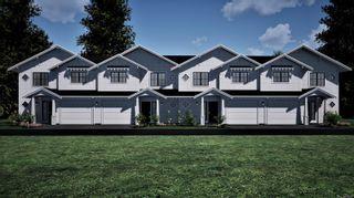 Photo 1: 101 2096 Kennedy St in : Sk Sooke Vill Core Half Duplex for sale (Sooke)  : MLS®# 870451