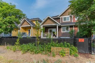 Photo 27: 153 3220 11th Street West in Saskatoon: Montgomery Place Residential for sale : MLS®# SK866175