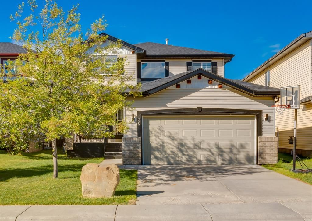 Main Photo: 36 West Springs Close SW in Calgary: West Springs Detached for sale : MLS®# A1118524