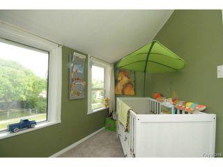 Photo 10: 280 Brooklyn Street in WINNIPEG: St James Residential for sale (West Winnipeg)  : MLS®# 1318832