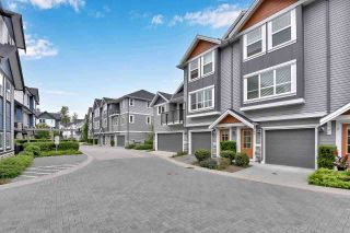 """Photo 33: 3 20856 76 Avenue in Langley: Willoughby Heights Townhouse for sale in """"Lotus Living"""" : MLS®# R2588656"""