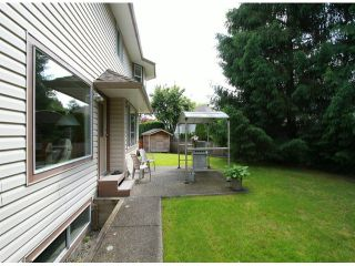 Photo 16: 8425 215 St. in Langley: Forest Hills House for sale : MLS®# F1413435