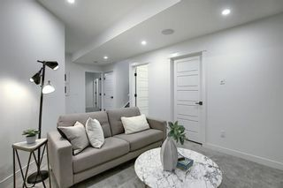 Photo 28: 2 2412 24A Street SW in Calgary: Richmond Row/Townhouse for sale : MLS®# A1057219