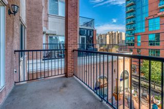 Photo 26: 400 881 15 Avenue SW in Calgary: Beltline Apartment for sale : MLS®# A1125479