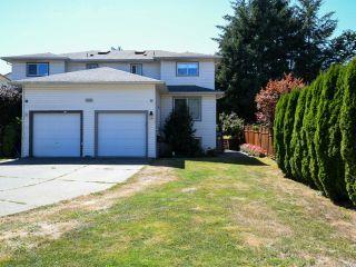 Photo 36: 139B Malcolm Pl in COURTENAY: CV Courtenay City Half Duplex for sale (Comox Valley)  : MLS®# 795649