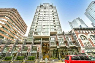 """Photo 1: 1902 1133 HORNBY Street in Vancouver: Downtown VW Condo for sale in """"Addition"""" (Vancouver West)  : MLS®# R2551433"""