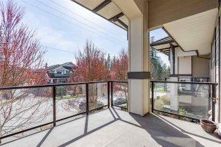 "Photo 22: 308 15195 36 Avenue in Surrey: Morgan Creek Condo for sale in ""Edgewater"" (South Surrey White Rock)  : MLS®# R2561524"