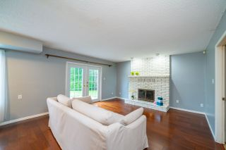 Photo 10: 8631 DAKOTA Place in Richmond: Woodwards House for sale : MLS®# R2471429