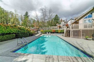"""Photo 19: 414 1485 PARKWAY Boulevard in Coquitlam: Westwood Plateau Townhouse for sale in """"Silver Oaks by Polygon"""" : MLS®# R2435122"""