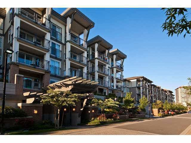"""Main Photo: 407 4799 BRENTWOOD Drive in Burnaby: Brentwood Park Condo for sale in """"THOMPSON HOUSE AT BRENTWOOD GATE"""" (Burnaby North)  : MLS®# R2532127"""