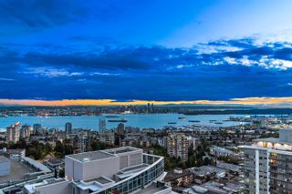"""Photo 26: 2402 125 E 14TH Street in North Vancouver: Central Lonsdale Condo for sale in """"Centreview"""" : MLS®# R2617870"""