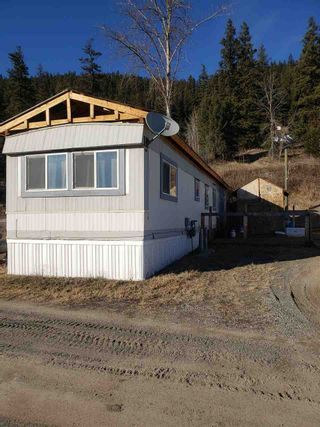 Photo 9: 65 560 SODA CREEK Road in Williams Lake: Williams Lake - Rural North Manufactured Home for sale (Williams Lake (Zone 27))  : MLS®# R2445426