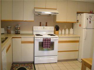 "Photo 4: 405 2925 GLEN Drive in Coquitlam: North Coquitlam Condo for sale in ""GLENBOROUGH"" : MLS®# V828933"