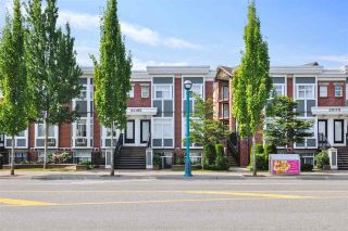 """Photo 1: 177 20180 FRASER Highway in Langley: Langley City Townhouse for sale in """"Paddington"""" : MLS®# R2524165"""