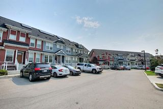 Photo 26: 216 Cranford Mews SE in Calgary: Cranston Row/Townhouse for sale : MLS®# A1134650