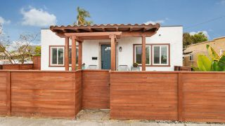 Photo 5: House for sale : 3 bedrooms : 4152 Orange Avenue in San Diego