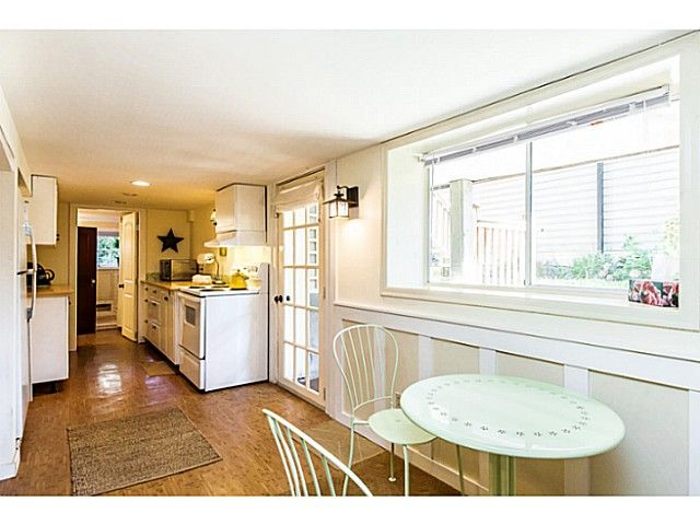 """Photo 19: Photos: 402 SIXTH Avenue in New Westminster: Queens Park House for sale in """"QUEEN'S PARK"""" : MLS®# V1083749"""