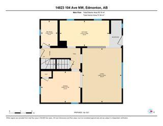 Photo 29: 14823 104 Avenue in Edmonton: Zone 21 House for sale : MLS®# E4252897