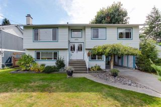 """Photo 1: 4856 43 Avenue in Delta: Ladner Elementary House for sale in """"LADNER ELEMENTARY"""" (Ladner)  : MLS®# R2204529"""